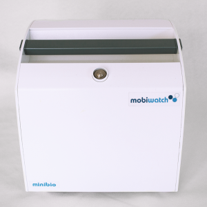 Mobiwach Minibio desinfeksjonsmaskin