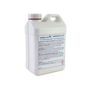 Mobiwatch S PP kjemi – 2 liter